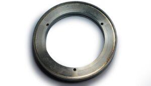 Recuperación por microsoldadura láser de pump filter