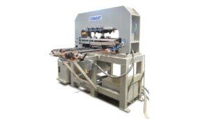 Máquina troquel para perforadora de agujeros
